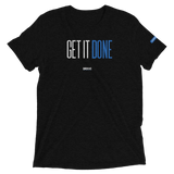 GET IT DONE - DRXVE META Sport Triblend Workout Shirt **Different Colors To Choose From**