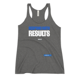 RESPOND with RESULTS - Women's Racerback Tank (Multiple Colors Available)