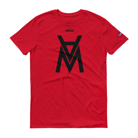 DRXVE MACHINE Meta Classic T-Shirt (Multiple Colors Avail)
