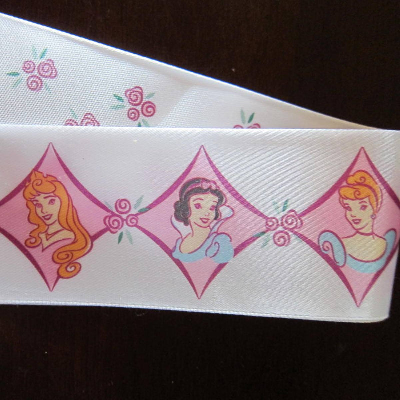 Princess Blanket Binding