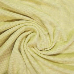 Yellow Cotton Thermal