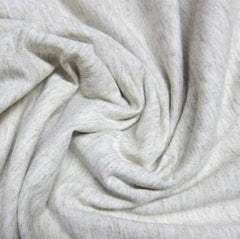 Tan Heather Cotton Thermal