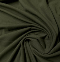 Army Cotton/Spandex Jersey - Made in the USA