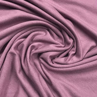 Ginger Bamboo Stretch Fleece - Nature's Fabrics