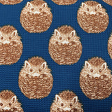 Over the Hedgehog on Bullet Knit - Nature's Fabrics