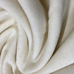Hemp Cotton Fleece - 280 GSM,  $8.59/yd - Rolls