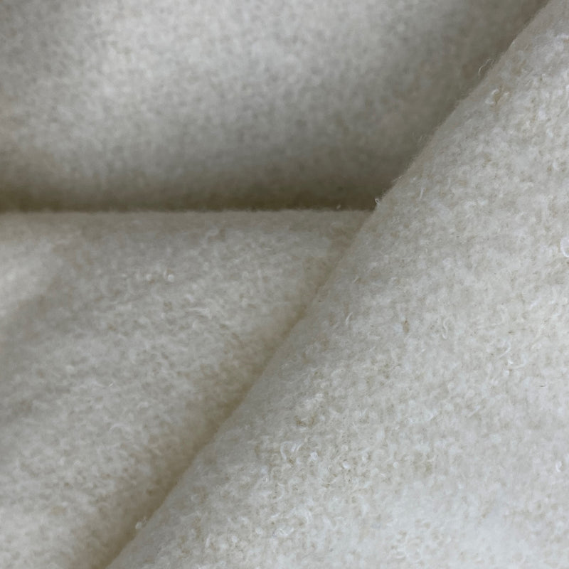 Hemp Cotton Fleece - 280 GSM,  $10.59/yd, 15 Yards