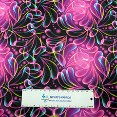 Dream Bubbles 1 mil PUL - Made in the USA