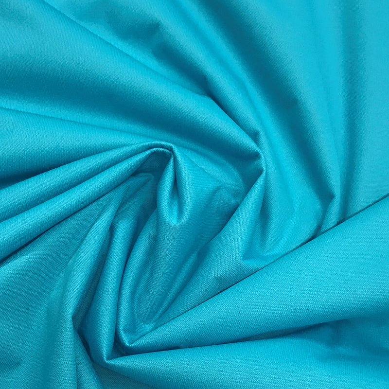 Turquoise 1 mil PUL