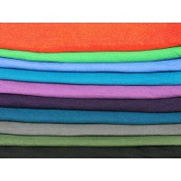 Hemp Stretch Jersey $13.70/yd, 15 Yards - One Color