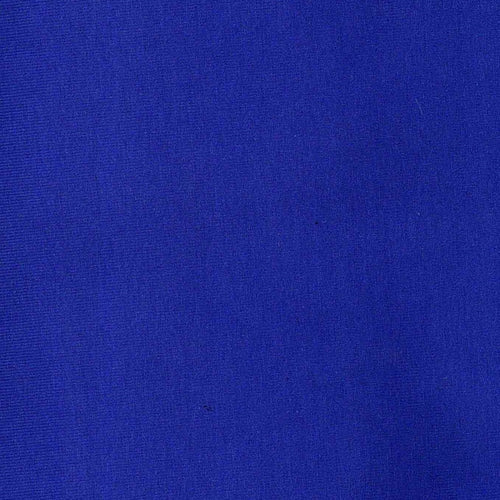 Dark Royal Cotton/Spandex Jersey - 240 GSM
