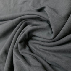 Dark Shadow Bamboo Stretch Fleece