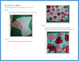 Rocket Bottoms Sew easy One Size Fits Most