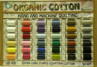 Dusk Organic Cotton Thread-4816