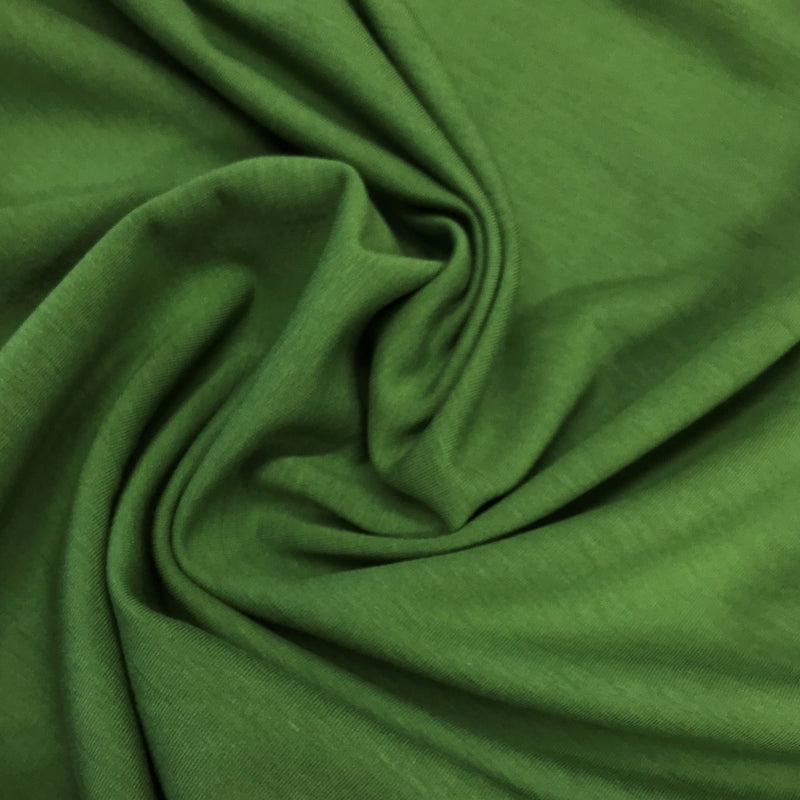 Grass Bamboo Stretch Fleece