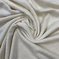 Natural Hemp Cotton Jersey - 220 GSM - Nature's Fabrics