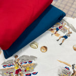 Basketball Cotton Bundle