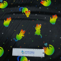 Kitty-Corns 1 mil PUL - Made in the USA