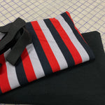 Black Stripe Bundle