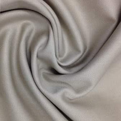 Tan Organic Cotton Twill
