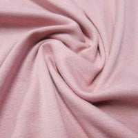 Mellow Rose Tencel/Organic Cotton Stretch French Terry