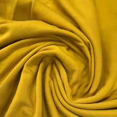 Nugget Gold Bamboo Stretch Fleece
