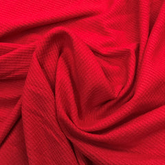 Red Cotton Thermal