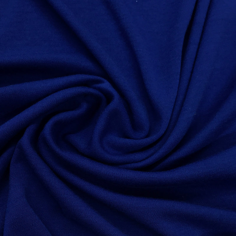Royal 100% Merino Wool Washable Interlock