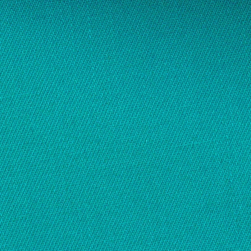 Turquoise Cotton Denim