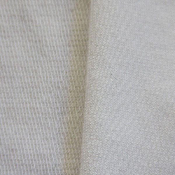 Bamboo Heavy French Terry - 500 GSM, $11.24/yd - Rolls
