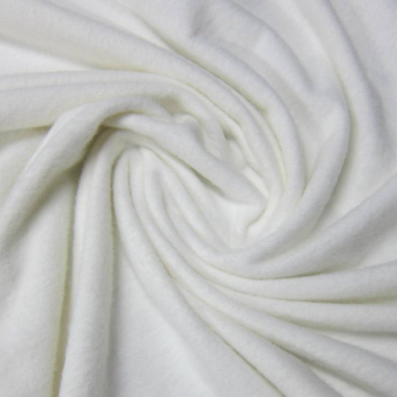 Bamboo Fleece - 500 GSM, $12.98/yd, 15 Yards Tubular
