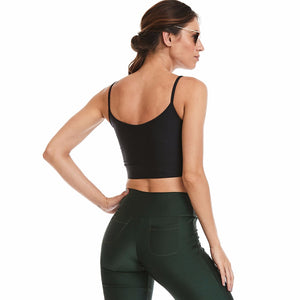 halter top workout clothes