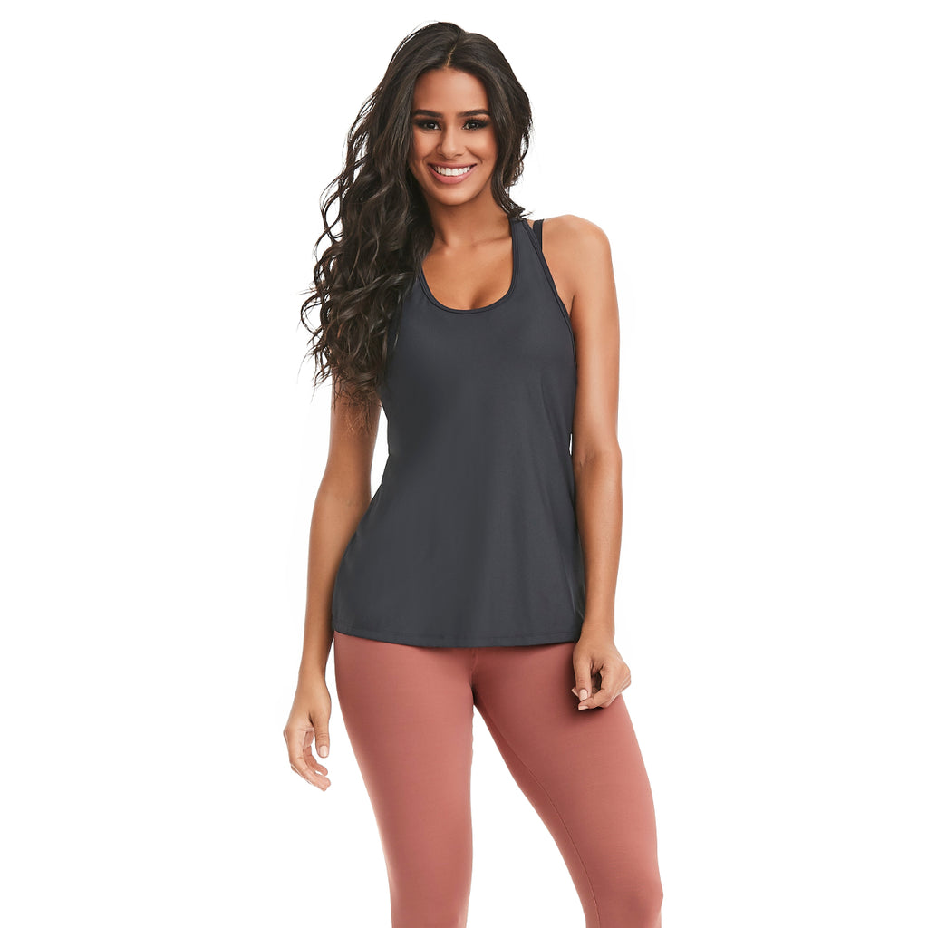 loose workout tank tops for women