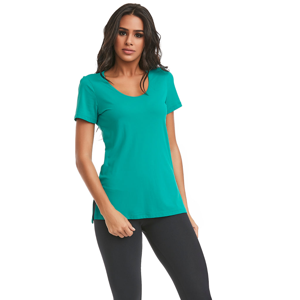 yoga shirts women
