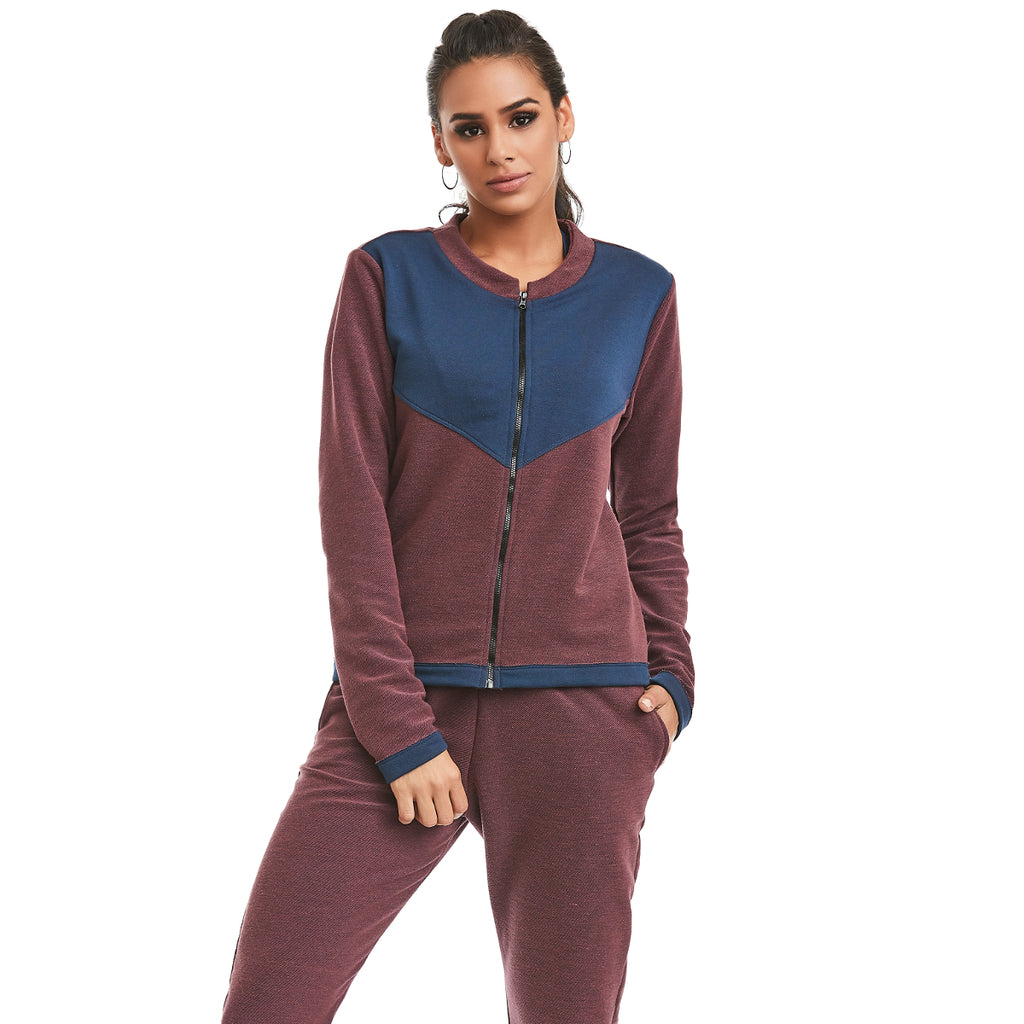 womens tracksuit set
