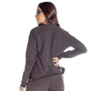 plus size womens tracksuits - back