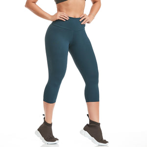Always Capri Leggings | Spectral Body | Workout Capri Leggings