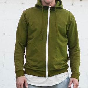 winter running jacket mens