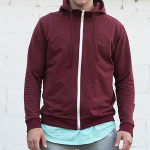 best running jacket mens
