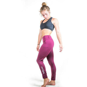 workout leggings with phone pocket