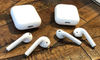 hd airpod compare