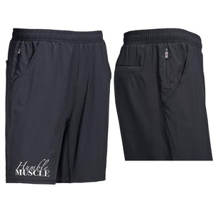 mens workout shorts with liner