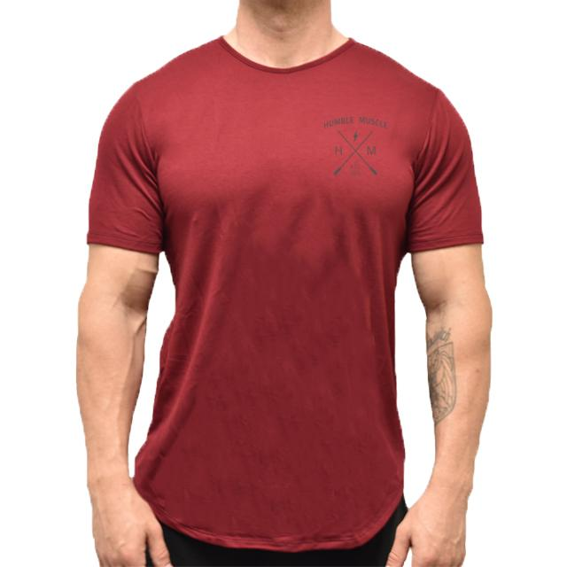 scoop t shirt mens