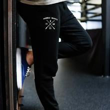 french terry joggers mens