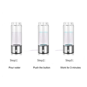 small water filtration system