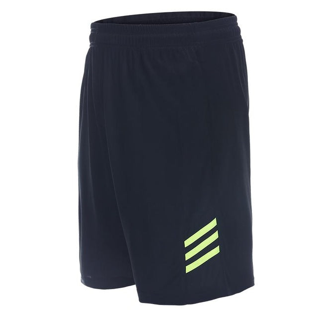 Triple Stripe | Spectral Body | Active Shorts