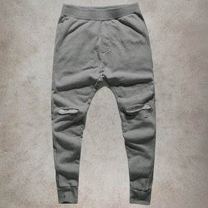 Ripped Joggers