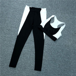 Yoga Compression Sport Set