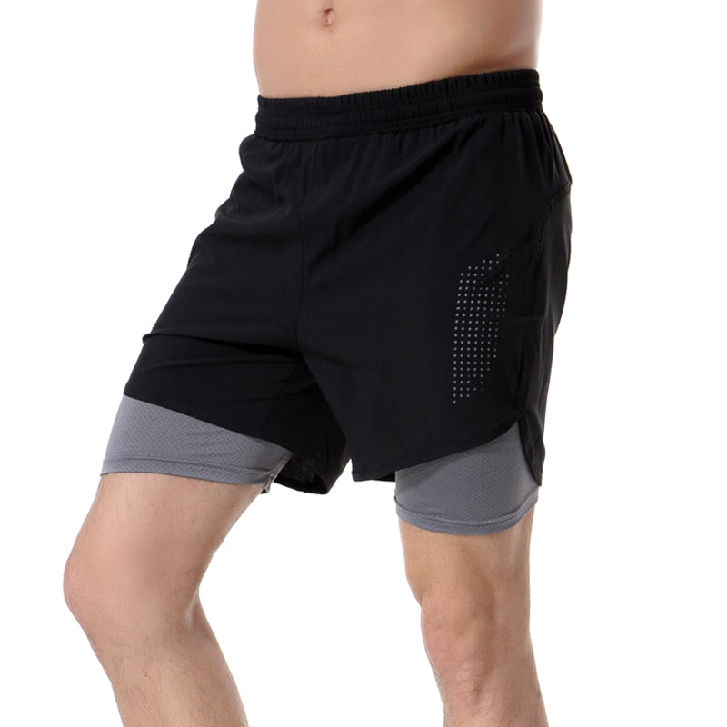 Lined Compression Shorts | Spectral Body | Extra Stretch Shorts