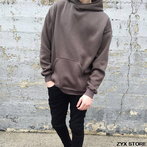 Hipster Oversized Hoodie